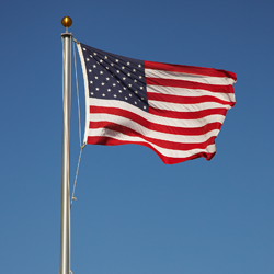 American Flags & Accessories