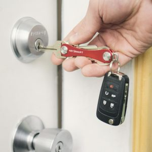 Image of a KeySmart key ring.