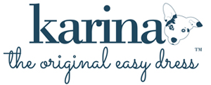 "karina dresses - The Original ""Easy Dress"""