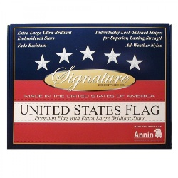 American Flags make perfect Gifts